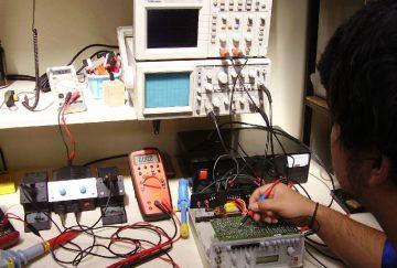 Mantenimiento, reparación y ventas de equipos de medición
